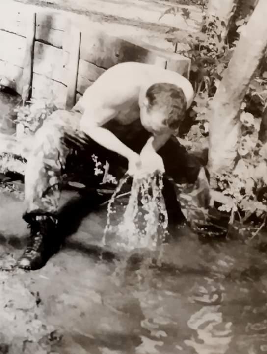 Πλένετε τα ευαίσθητα μέρη του σώματος, τουλάχιστον μια φορά την ήμερα.